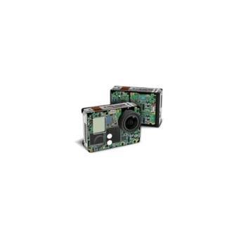 XSories XSkin - Adhesivo decorativo - Circuito impreso (Para GoPro HERO3, 3+)