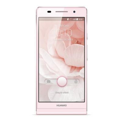 Huawei Ascend P6 Rosa
