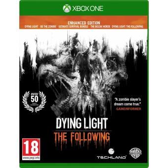 Dying Light: the Following Enhanced Edition (xbox One) [importación Inglesa]