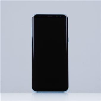 Samsung Galaxy S8 Plus G955FD Dual Sim 4G 64GB, Azul Coral