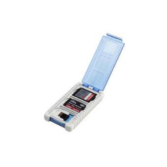 332ee1aa3 Gepe Card Safe Mini - Fundas para negativos (98 mm, 12 mm, 51 mm, Azul, De  plástico), Otros, Los mejores precios | Fnac