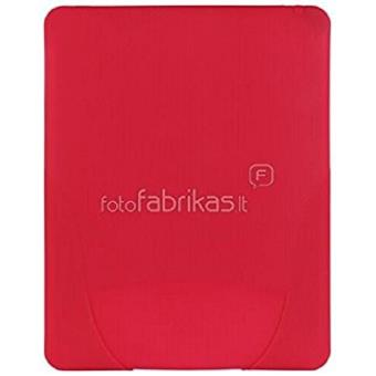 Iskin duo Diablo Para el Ipad de Apple Bolsa de Color Rojo / Negroaccesorio Ipad