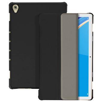 Funda Huawei MediaPad M6 10.8 F. Soporte Vídeo/Teclado Negro