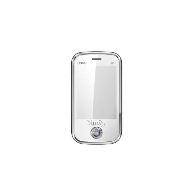 NGM Vanity touch white libre
