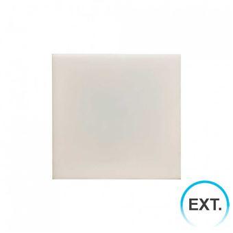 Panel LED Puzzle Enlazable Cuadrado Extensión 2,9W 200lm 15x15cm 4000K 7hSevenOn Deco