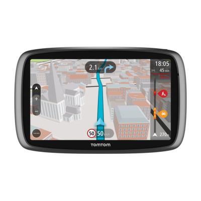 Navegador GPS TomTom GO 610