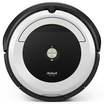 Aspirador robot Roomba 691