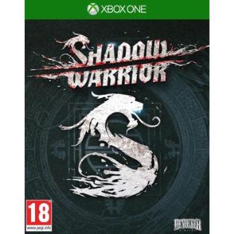 Shadow Warrior (Xbox One) [Importación inglesa]