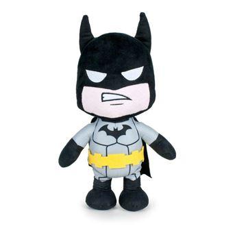 Peluche Batman DC Gris 35cm