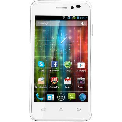 Prestigio Phone PAP5400DUO 4 pouch