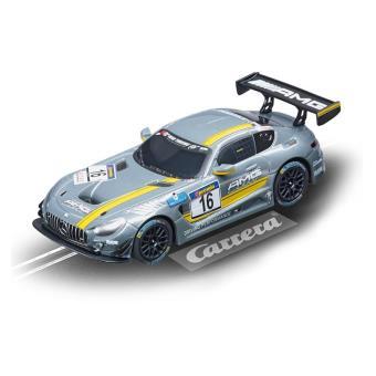 """CARRERA 20064061 Go!!! Mercedes-AMG GT3 """"""""No.16"""