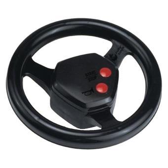 Rolly Toys 409235 Volante con sonidos para RollyTrac