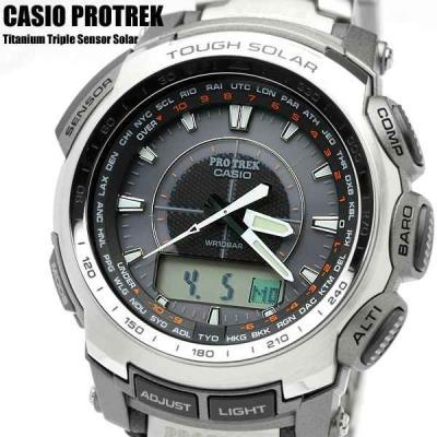 b6a8724e5672 Reloj CASIO PRO TREK PRG 240 E268338 de segunda mano