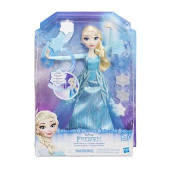 Frozen Elsa Copos Magicos