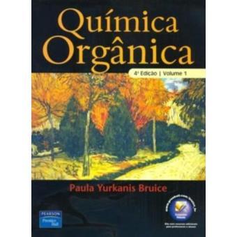 libro quimica organica bruice