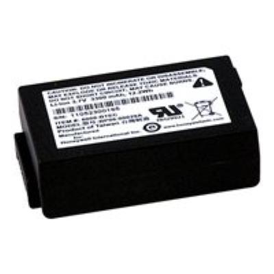 BaterĂa Honeywell 6100-BTEC - 3300 mAh - BaterĂa Recargable