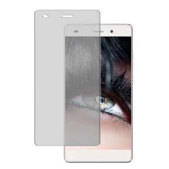 36970950b5d Protector de pantalla de vidrio templado para Huawei P8 Lite // 0,3mm / 9H  / 2.5D MTB More energy® - Protector de pantalla para móviles - Los mejores  ...