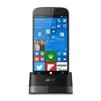 Acer Liquid Jade Primo (32 Go, Double SIM, negro)