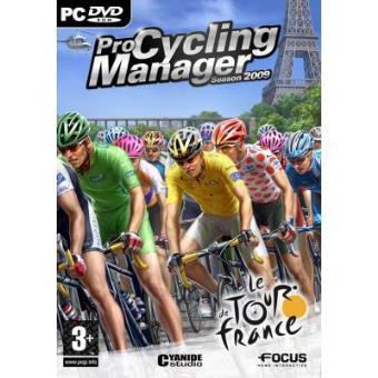 Pro Cyclingance 09 - PC  [Importación Portuguesa]
