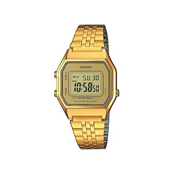 Casio Casio Collection LA680WEGA-9ER - Reloj digital de cuarzo para mujer dd56def1b575