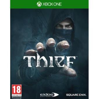 Thief - Standard Edition (Xbox One) [Importación inglesa]