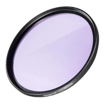 Mantona 20564 - Filtro magenta para GoPro, 58 mm