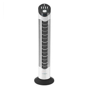 Ventilador Torre Cecotec Forcesilence 790 Skyline 50W