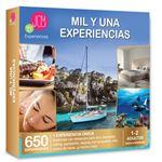 Pack Experiencia Mil y una experiencias