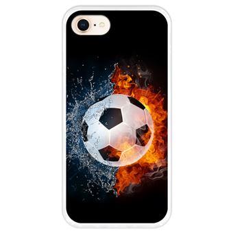 fundas transparentes futbol - Los objetos transparentes