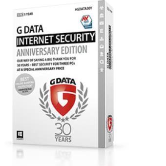 G DATA Antivirus G-Data Internet Security 2015, Juego, Los ...