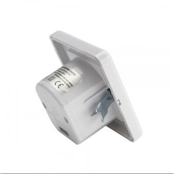 Detector de movimiento de empotrar EDM, de 160º