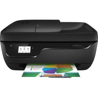 HP Officejet 3831 aio Inyección de Tinta Térmica a4 Wifi