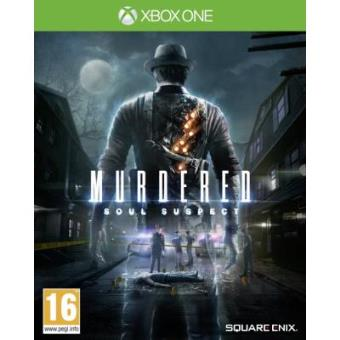 Murdered: Soul Suspect (Xbox One) [Importación inglesa]