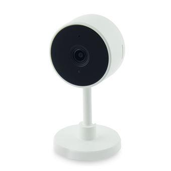 Cámara KSix smart wifi detección de movimientp