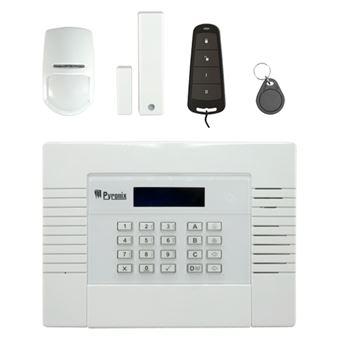 Kit de alarma profesional  ENFORCER-LAN