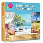 Pack Experiencia Experiencias inolvidables