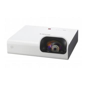 """""Sony VPL-SX226 2800lúmenes ANSI 3LCD XGA (1024x768) - Proyector (1524 - 2794 mm (60 - 110""""""""), 4:3, Corriente alterna, 4:3, 3000:1, 3LCD)"""""