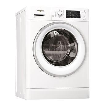 Lavadora secadora Whirlpool FWDD1071681WS