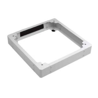 ASSMANN Electronic DN-19 PLINTH-6/10-1 - accesorio para rack