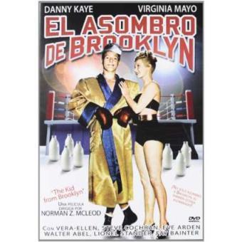 El Asombro de Brooklyn [dvd]