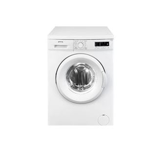 Lavadora Smeg SWE108 D 1000rpm 8kg Display (A+)