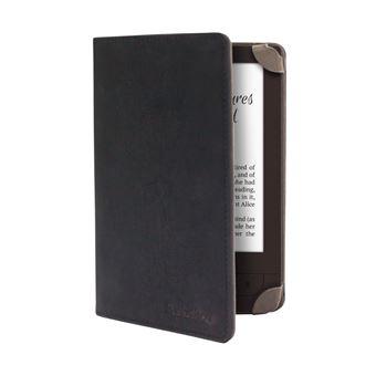 Libro Electrónico Pocketbook Basic 3 Pocketbook Comfort 6'' Negro Funda
