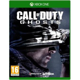 Call of Duty: Ghosts (Xbox One) [Importación inglesa]