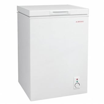 Congelador horizontal Jocel  JCH-100 blanco