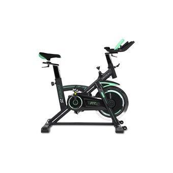 Bicicleta de Spinning Profesional Extreme 25 Triatlón de Cecotec.