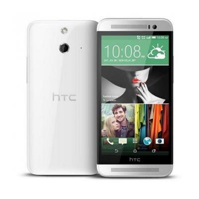 HTC One E8 16GB Blanco