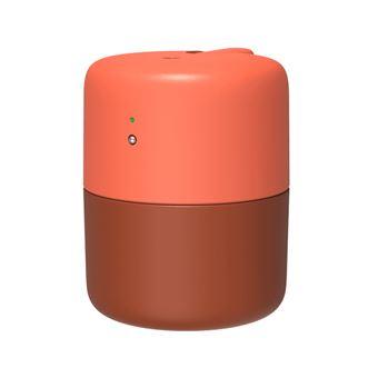 Humidificador de Aire Xiaomi Youpin VH 420ml, Rojo
