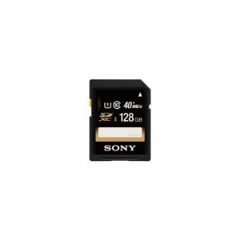 Sony SF128U - Memoria flash
