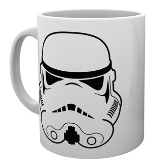 Taza Stormtrooper Minimal