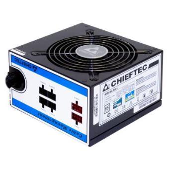 Chieftec CTG-650C unidad de funte de alimentación